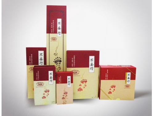 傳喜-不妄行香紙盒