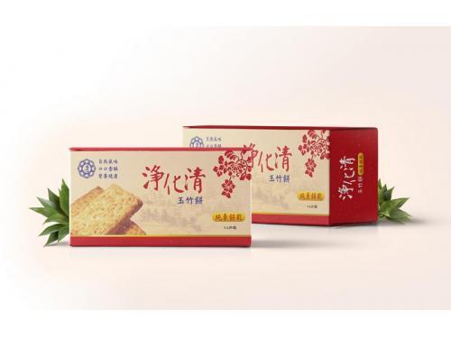 傳喜-玉竹餅